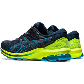 asics GT-1000 10 Shoes Men, french blue/digital aqua
